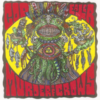Murder of Crows | Copeater | split | SC011