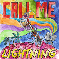 Get Rad | Call Me Lightning | split | SC013